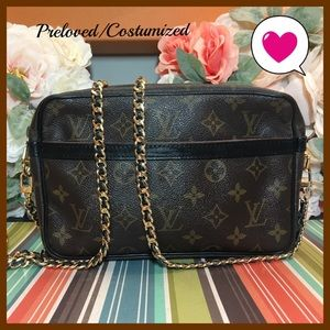 Louis Vuitton Authentic Compiegne 23
